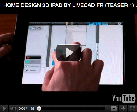 Livecad-Software