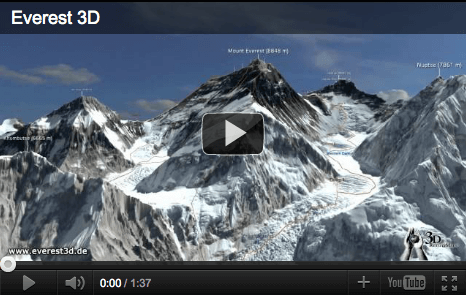 3D-Reality Maps, youtube