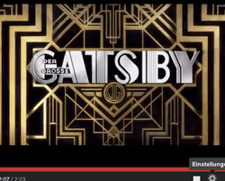 """The Great Gatsby"" eröffnet Cannes Filmfestspiele in 3D!"