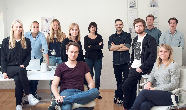 Das Team von Stilnest. Copyright: Stilnest.