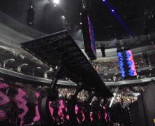 Tait Towers nutzt AutoCad und Autodesk 3ds Max um Konzertbühne zu designen