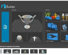 Microsoft erweitert sein 3D-Angebot