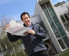 Flexible 3D-Solarzellen