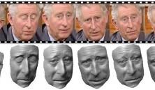 3D-Gesichter aus 2D-Videos