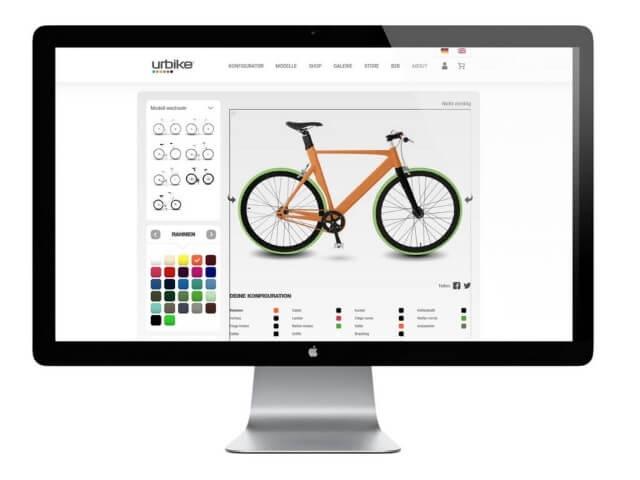 Bike-Konfigurator