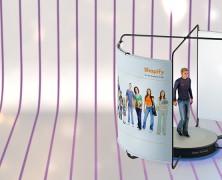 Shapify Booth: In 12 Sekunden 3D-Minis erstellen – ohne Laserstrahlung