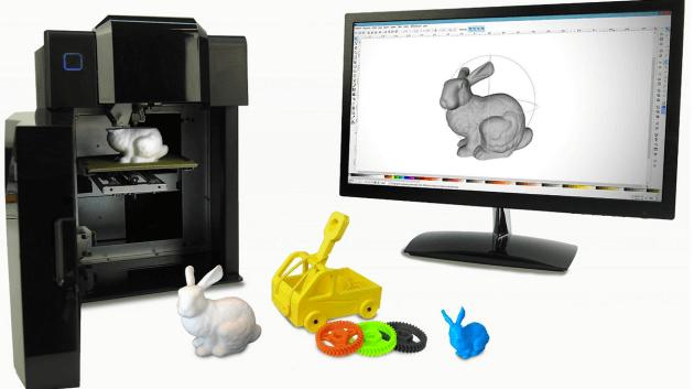 3D-Drucker-Tchibo