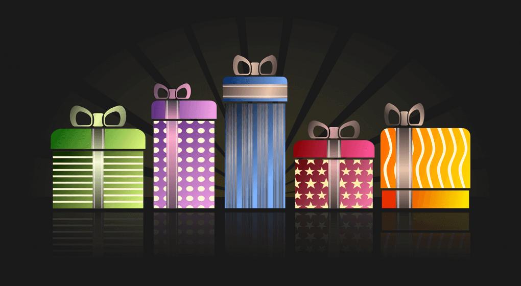 Weihnachten, das Fest der Gaben & Geschenke! - 3D Magazin