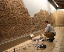 Endlich: 3D Speicherung der bedeutendsten Kulturstätten, Denkmäler und Artefakte der Welt