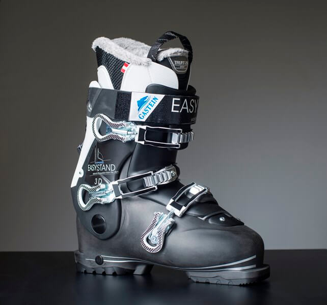 Ski Schuhe 3D-Drucker