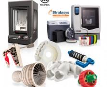 Einsatzgebiete des 3D-Drucks für Maschinenbauer und Elektrotechniker: 3Dmensionals lädt zur Infoveranstaltung