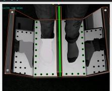 3D-Fußscanner für den passenden Kinderschuh