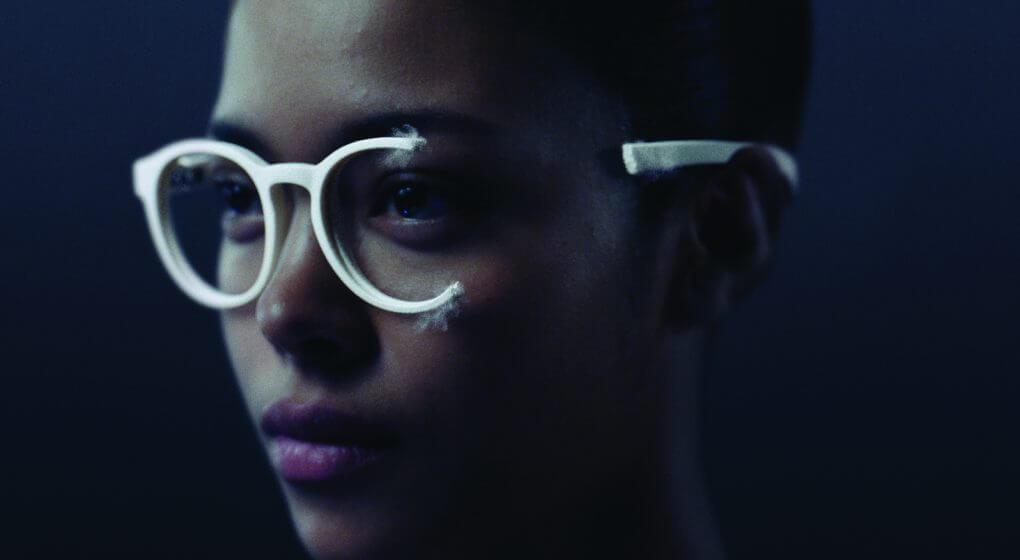 3D-Druck Brille