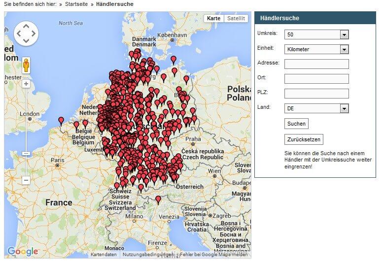 Binto Brügmann Traumgarten Online Planer Händlersuche 3d Magazin