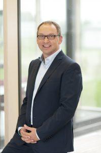 Frank Herzog, geschäftsführender Gesellfschafter von Concept Laser.