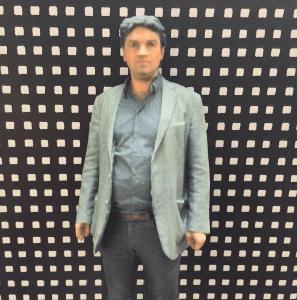 Artyom Yukhin Praesident und CEO von Artec 3D