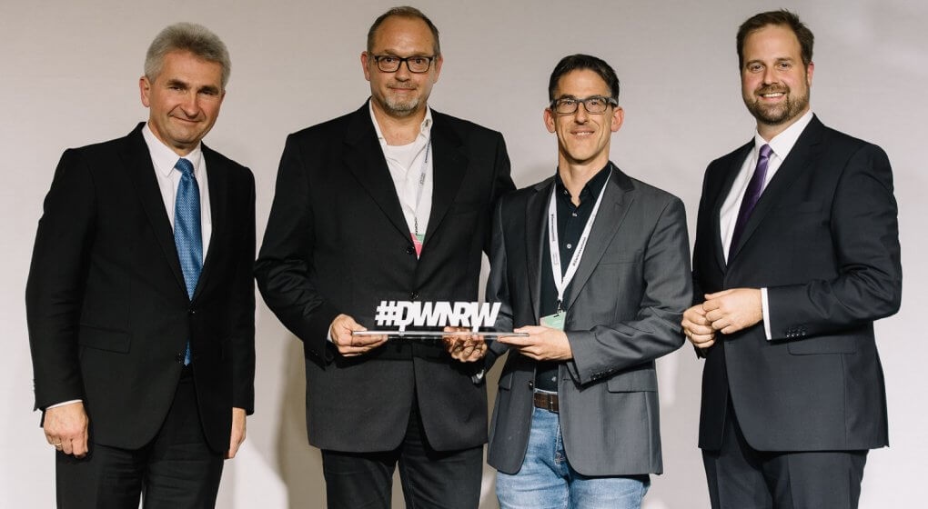 DWNRW-Award